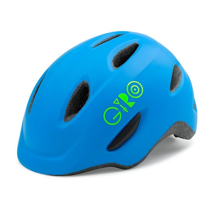 Scamp Kinder-Fahrradhelm Giro 462914700240 Farbe blau Grösse XS Bild-Nr. 1