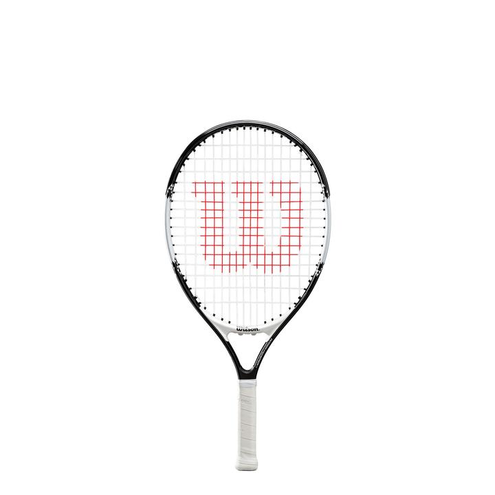 Roger Federer Junior Racket Wilson 491561802120 Dimensione delle impugnature a partire 21 Colore nero N. figura 1