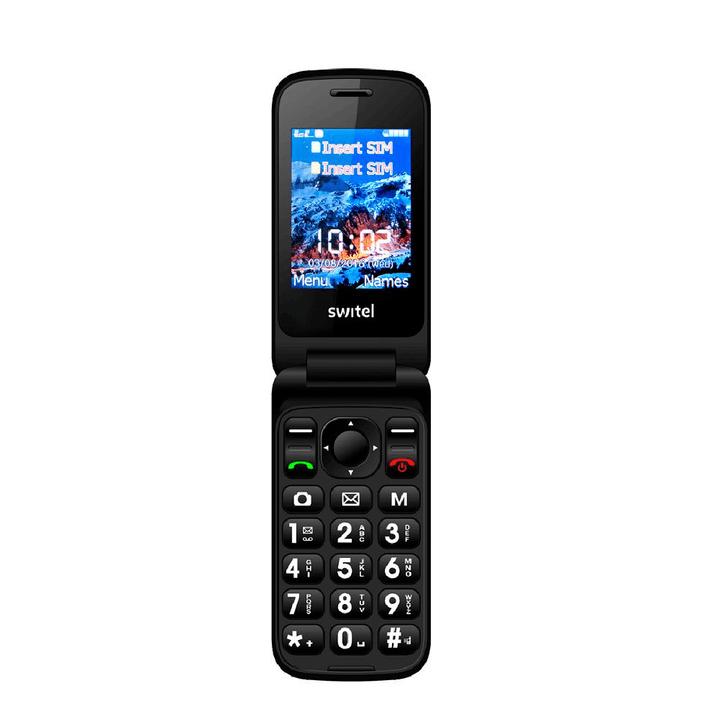 M275 Quadband Télephone mobile Switel 785300126786 Photo no. 1