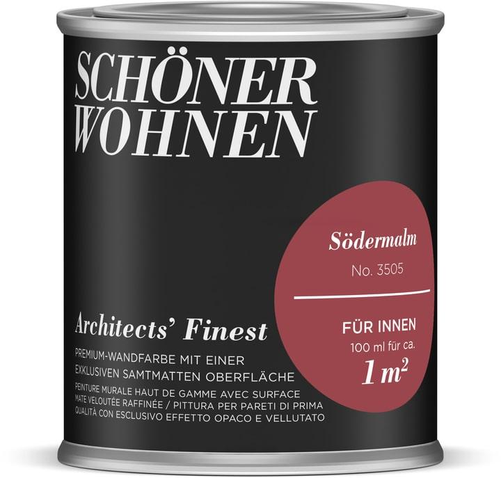 Architects' Finest Sødermalm 100 ml Schöner Wohnen 660964600000 Farbe Sødermalm Inhalt 100.0 ml Bild Nr. 1