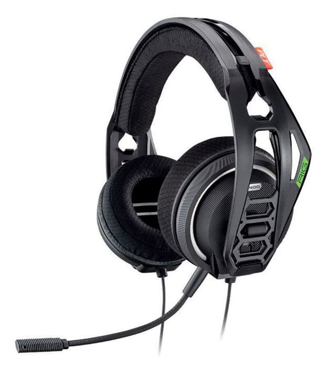 RIG 400HX Stereo Gaming Headset Plantronics 785300124148 N. figura 1