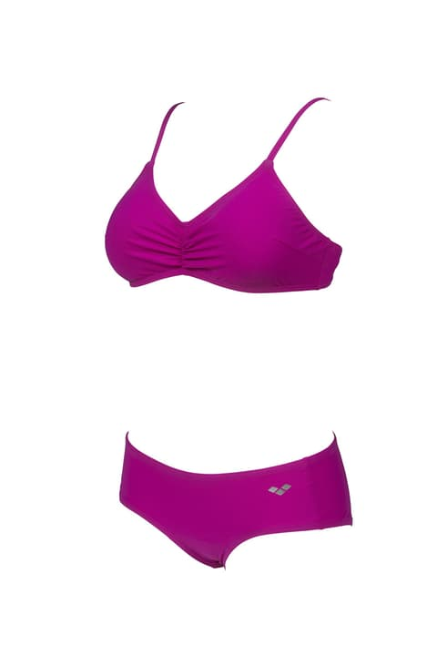 Image of Arena W Ida Two Pieces C-Cup Bikini fuchsia