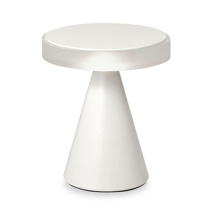 GILARDO Lampe de table 380120500000 Couleur Blanc Dimensions L: 17.0 cm x P: 17.0 cm x H: 20.0 cm Photo no. 1