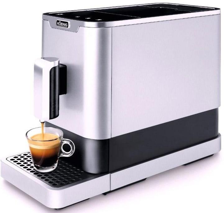 Finessa Kaffeevollautomat Koenig 71745590000016 Bild Nr. 1