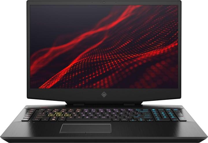 Omen 17-cb0406nz Ordinateur portable gaming HP 798706600000 Photo no. 1