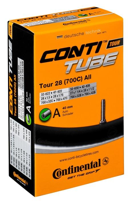 Tour 28 (700C) Auto Schlauch Continental 470259900000 Bild-Nr. 1