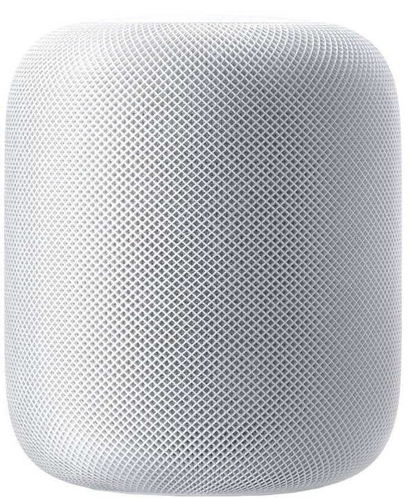 HomePod - Bianco (D-Version) Smart Speaker Apple 772827400000 N. figura 1