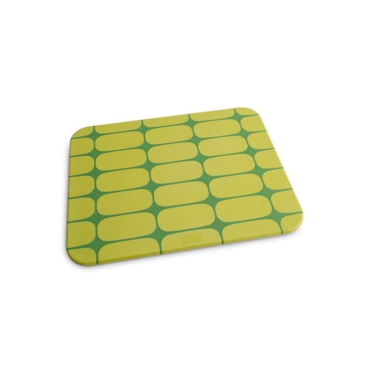 PLANCHE Planche à découper 393007000000 Dimensions L: 25.5 cm x P: 19.0 cm x H: 1.0 cm Couleur Vert Photo no. 1