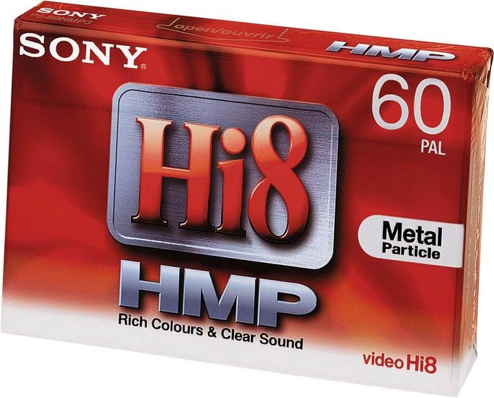 Hi8mm P5-60 HMP Kassette Sony 785300146100 Bild Nr. 1