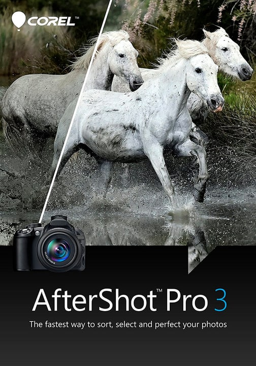 AfterShot Pro 3 (DE, Windows) 785300133725 Photo no. 1