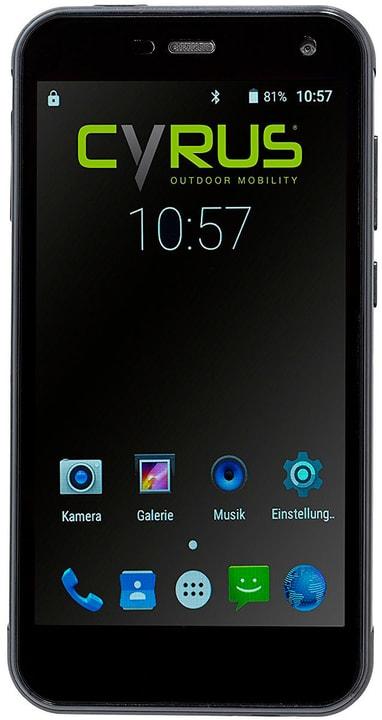 OUTDOOR SMARTPHONE CS28 Smartphone Cyrus 785300133122 N. figura 1