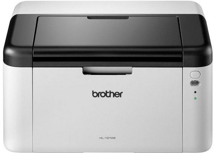 HL-1210W Stampante Brother 785300124044 N. figura 1
