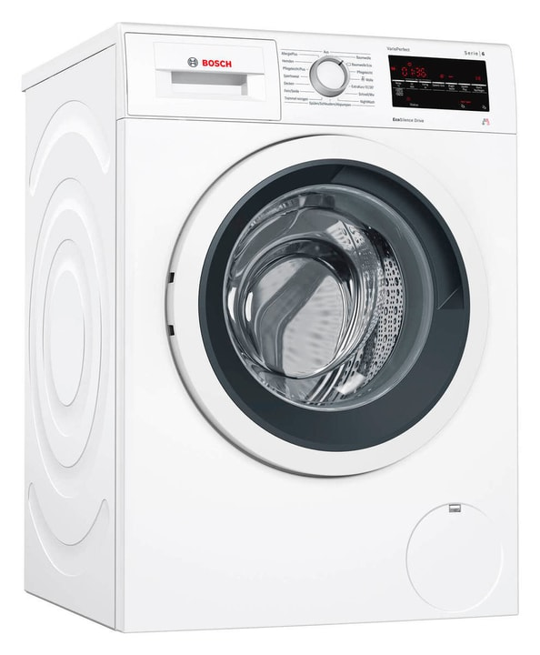 WAT28411 Lave-linge Bosch 785300134900 Photo no. 1