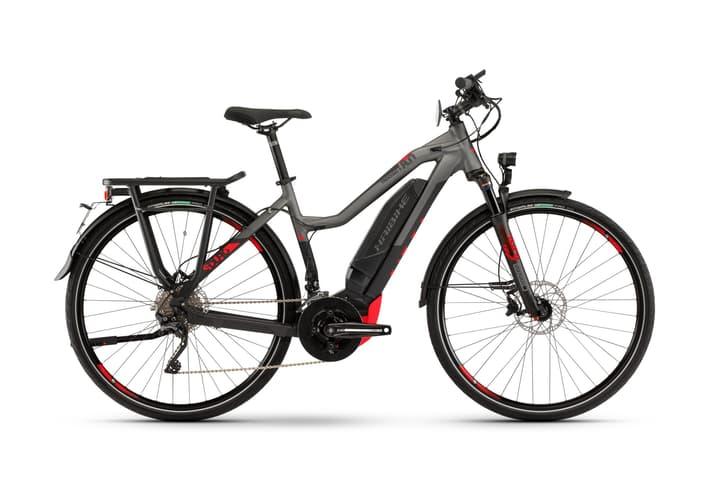 SDURO Trekking S 8.0 E-Speedbike Haibike 463353705220 Dimensioni del telaio 52 Colore nero N. figura 1
