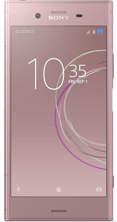 Xperia XZ1/64GB/Pink Smartphone Sony 785300130341 Photo no. 1