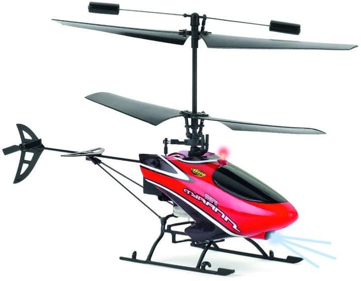Mini Tyrann RC Helikopter Carson 76760100000012 Bild Nr. 1