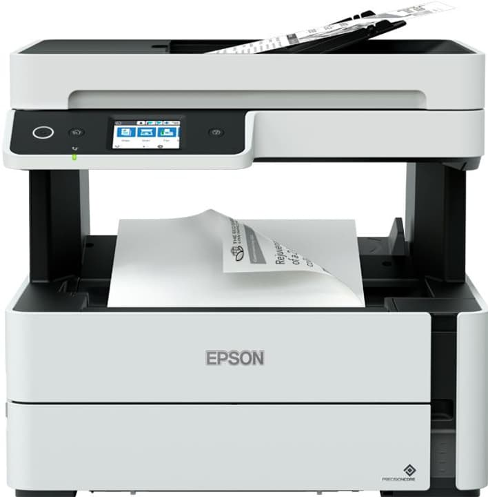 EcoTank ET-M3170 Imprimante multifonction Epson 785300145237 Photo no. 1