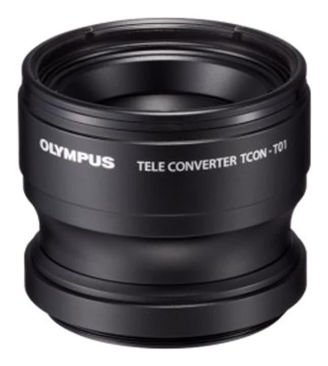 TCON-T01 Telekonverter TG-Serie Olympus 785300135370 Photo no. 1