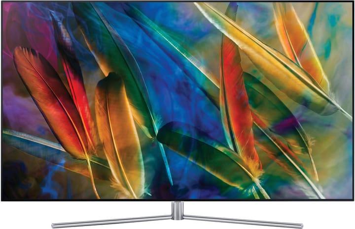 QE-75Q7F 189 cm  TV QLED 4K Samsung 785300128237 N. figura 1