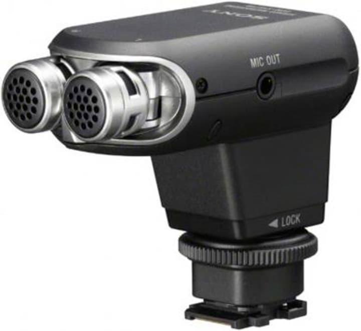 ECM-XYST1M Mikrofon Sony 785300146039 Bild Nr. 1