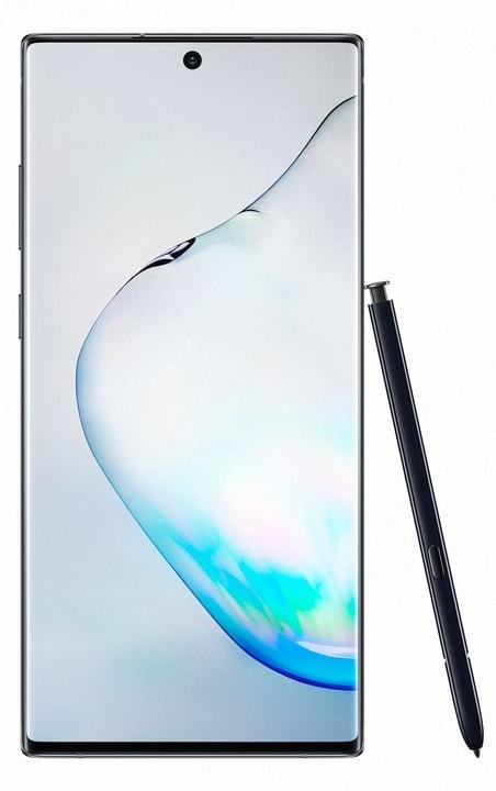 Galaxy Note 10+ 256Go Aura Black Smartphone Samsung 794642800000 Photo no. 1