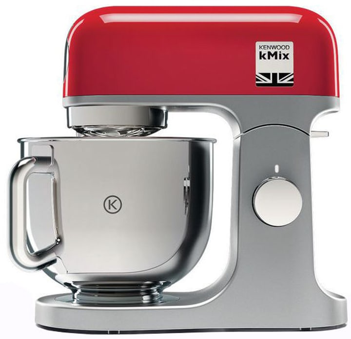 kMIX KMX750WH Robot de cuisine Kenwood 785300137655 Photo no. 1