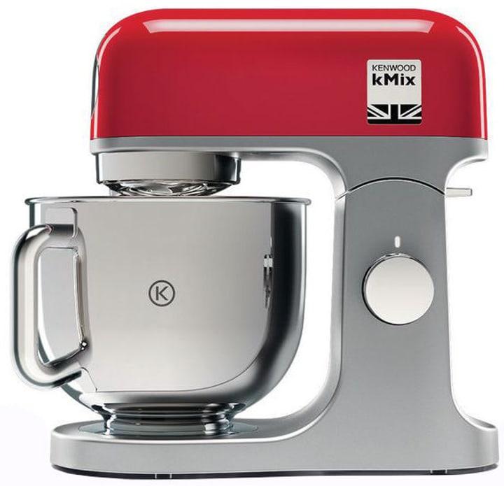 kMIX KMX750RD rosso Robot da cucina Kenwood 785300137655 N. figura 1