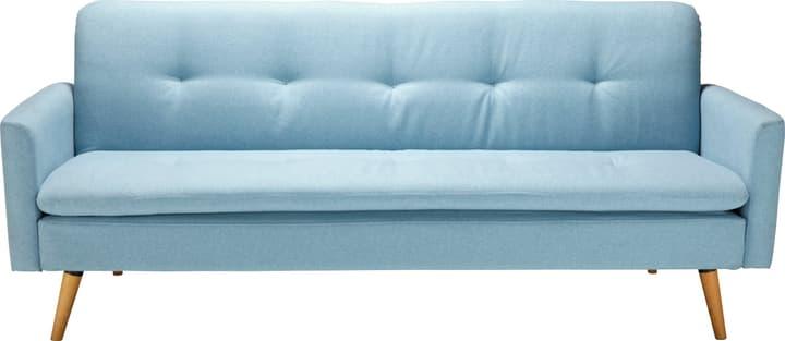 GILLI Bettsofa 402927000141 Grösse B: 198.0 cm x T: 83.0 cm x H: 84.0 cm Farbe Hellblau Bild Nr. 1