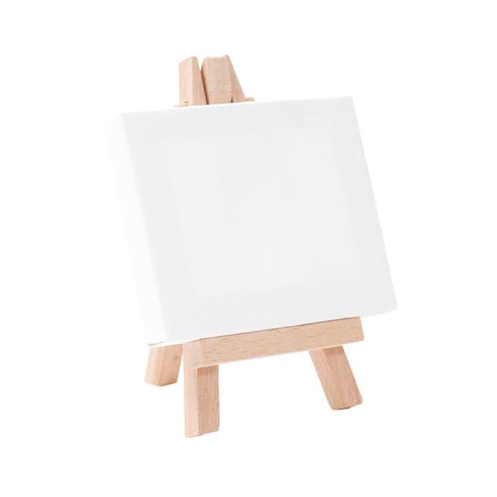 Chevalet I AM CREATIVE 661455400000 Taille L: 9.0 cm x L: 7.0 cm x P: 3.0 cm x H:  Photo no. 1