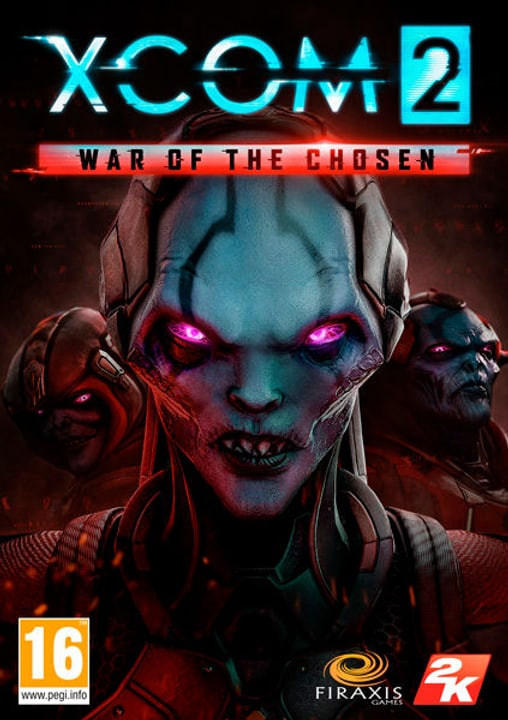 PC - XCOM 2: War of the Chosen Numérique (ESD) 785300133893 Photo no. 1
