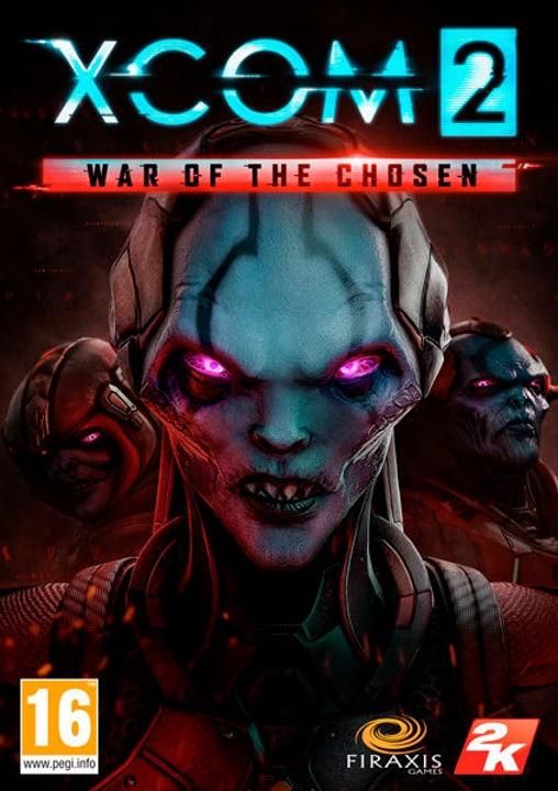 PC - XCOM 2: War of the Chosen Digitale (ESD) 785300133893 N. figura 1