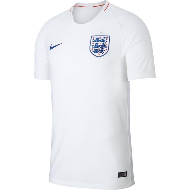 England Stadium Home Jersey Réplique du maillot à domicile de l'équipe anglaise de football. Nike 498281900410 Couleur blanc Taille M Photo no. 1