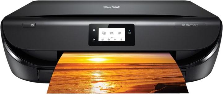 Envy 5020 AiO Multifunktionsdrucker HP 797280100000 Bild Nr. 1