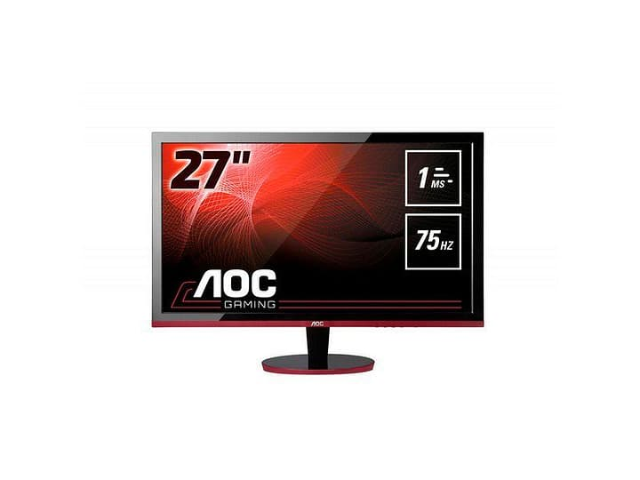 """G2778VQ 27"""" Monitor AOC 78530012336517 Bild Nr. 1"""
