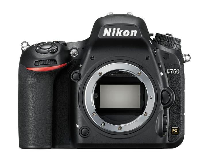 D750 Body fotocamera reflex Nikon 793425900000 N. figura 1