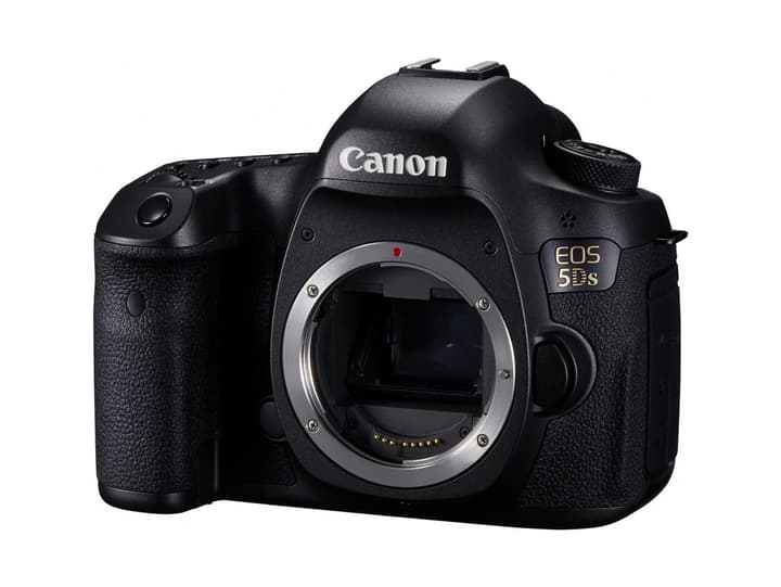 EOS 5DS Body Import Canon 785300127115 N. figura 1