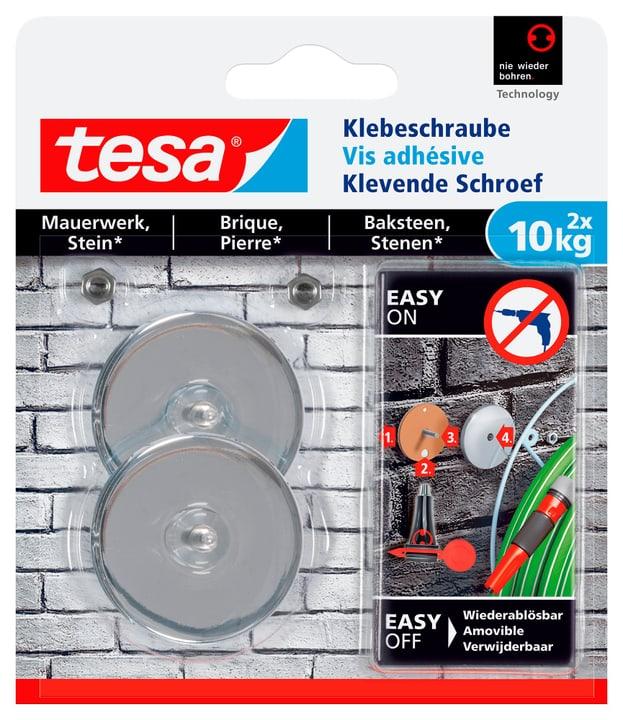 Vite adesiva rotonda, mattone, 10 kg Tesa 675235400000 N. figura 1