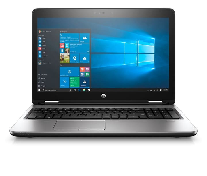 ProBook 650 G3 Ordinateur Portable HP 785300129770 Photo no. 1