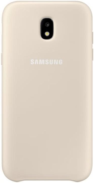 Dual Layer Cover gold Hülle Samsung 785300129403 Bild Nr. 1