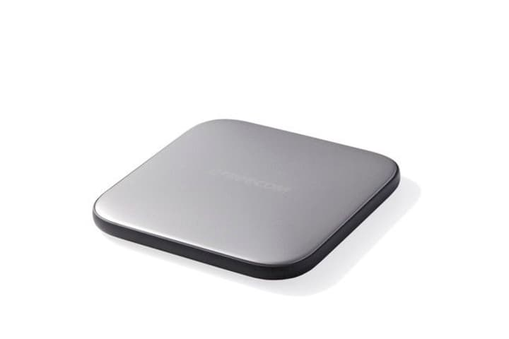 "Freecom ext. HDD 2.5"" - USB 3.0 - 1 TB Square Freecom 785300123328"