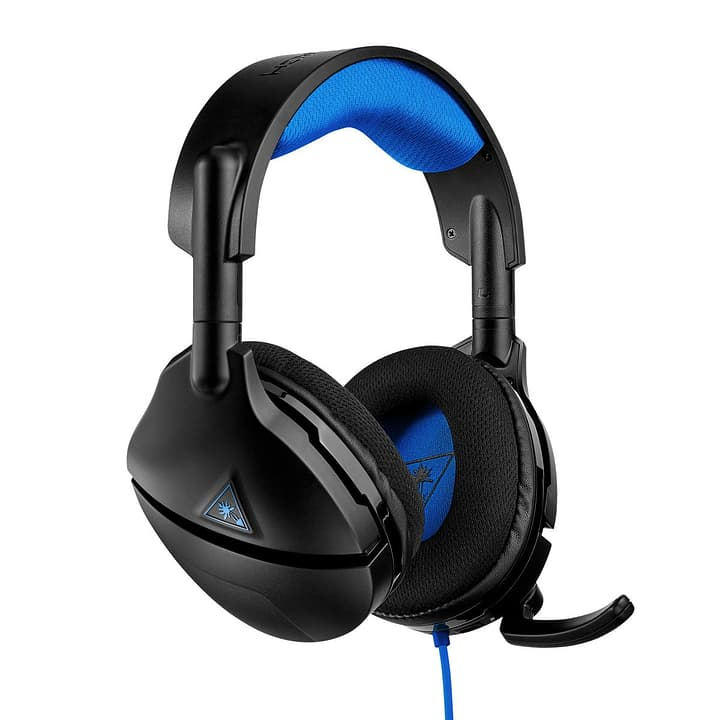 Stealth 300P Gaming-Headset Cuffia Turtle Beach 785530500000 N. figura 1