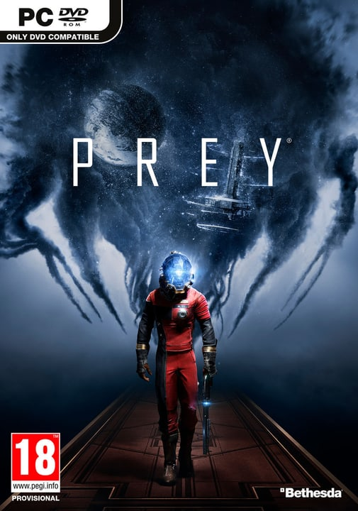 PC - Prey Download (ESD) 785300133781 Bild Nr. 1