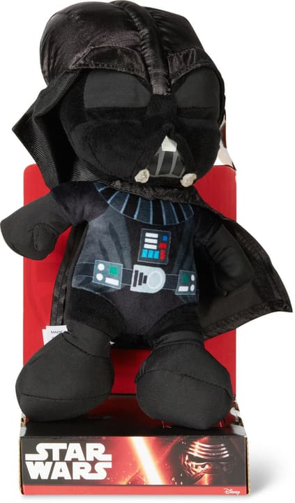 Star Wars Dark Vador Peluche 25 cm 748640700000 Photo no. 1