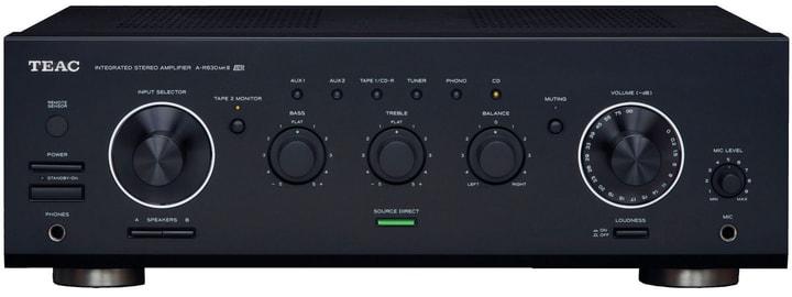 A-R630MK2-B - Nero Amplificatore TEAC 785300142012 N. figura 1