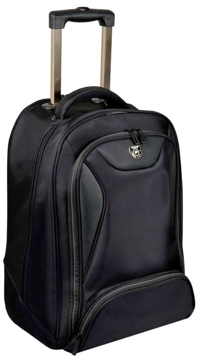 "Manhattan Backpack Trolley 15,6"" Sac à dos Port Design 785300146088 Photo no. 1"
