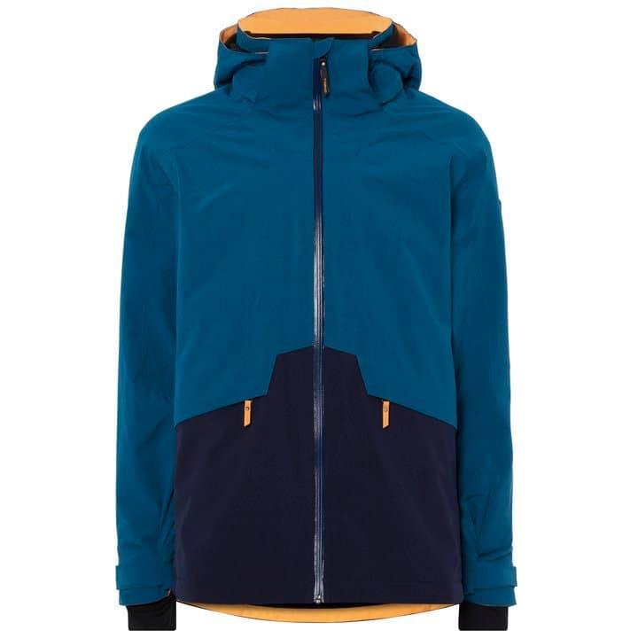 PM Quartzite Jacket Veste de ski pour homme O'Neill 460360800442 Colore azzurro Taglie M N. figura 1