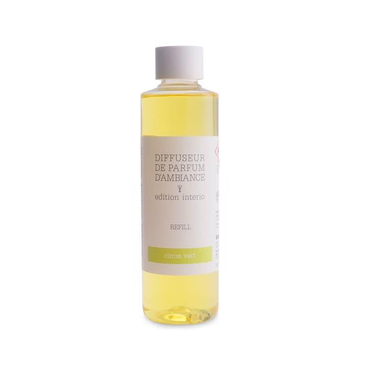 REFILL DE PARFUM D'AMBIANCE Citron Vert Edition Interio 396018600000 Contenuto 25.0 Odore Limone N. figura 1