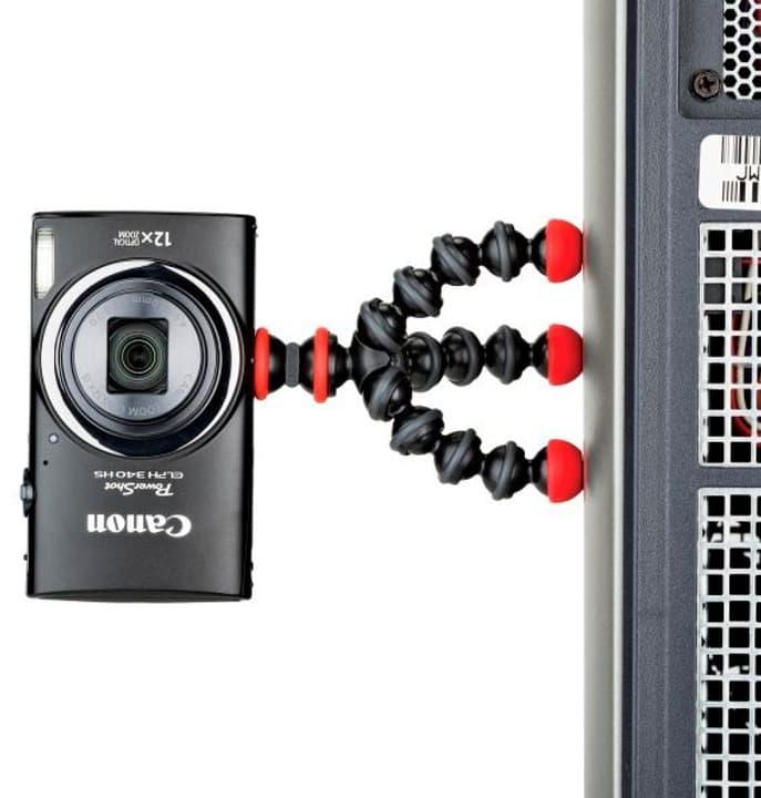 GorillaPod magnetic mini JB01504 Trépied Joby 793185300000 Photo no. 1