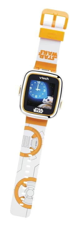 Vtech Star Wars BB-8 Watch (D) 747442190000 Photo no. 1