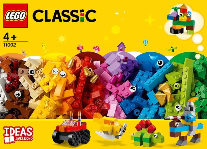 LEGO Classic 11002 Ensemble de briq 748701300000 Photo no. 1